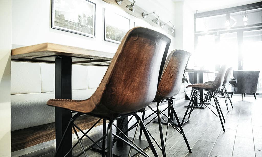 Miriam Engelkamp Interior Design Berlin