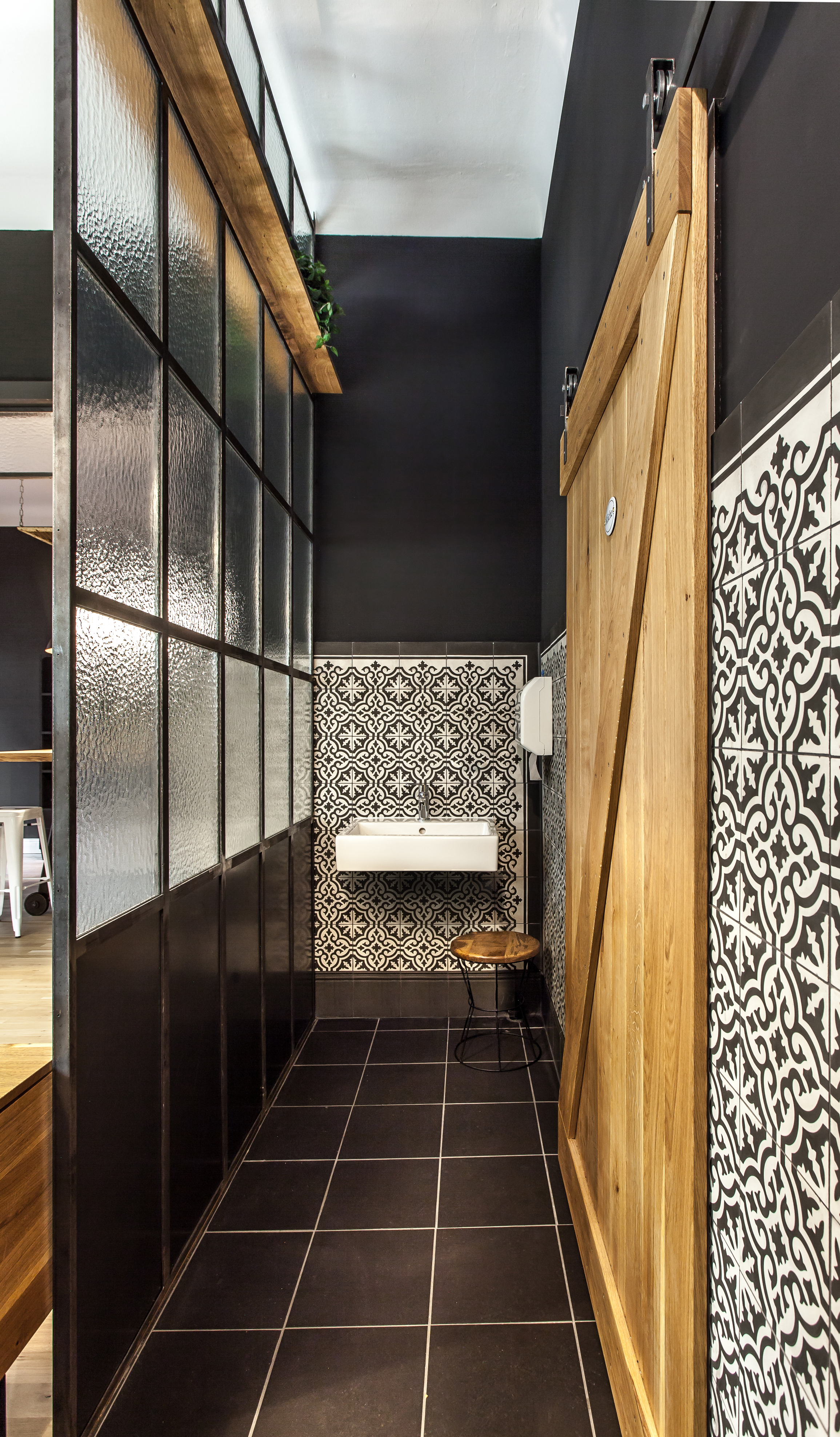 Miriam Engelkamp - Interior Design - Vetzgerei
